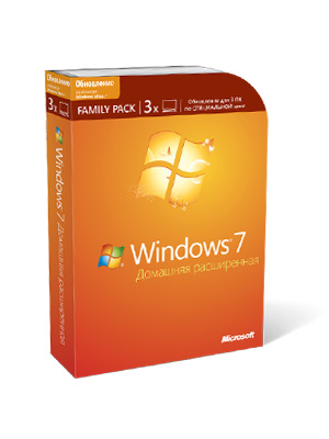 Where to buy Windows 7 Home Premium Family Pack