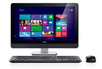 DELL ПК-моноблок Dell Inspiron One 2330 23